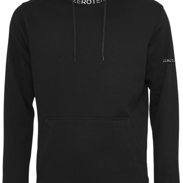 ZEROTEN intro hoodie FW19