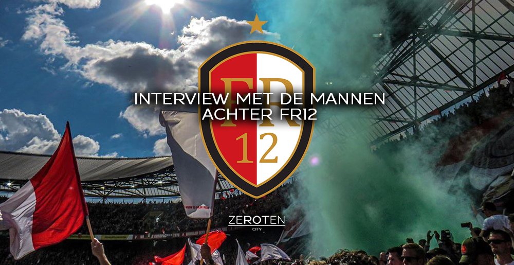 Interview met de mannen achter FR12
