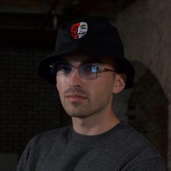 Vendetta Fisherman's Hat